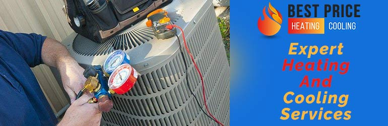 Expert Heating And Cooling Services